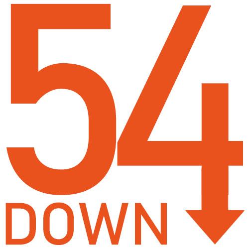 54DOWN